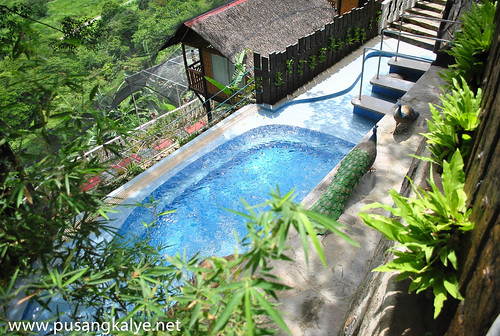 Luljettas Hanging Garden And Spa Antipolo