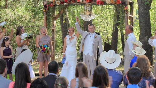 Franklin Wedding Ceremony