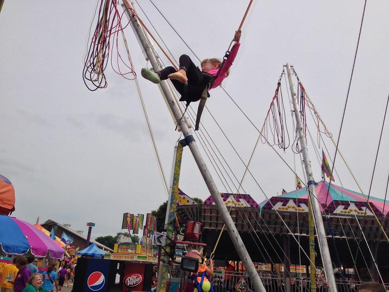 20130808 - Iowa State Fair