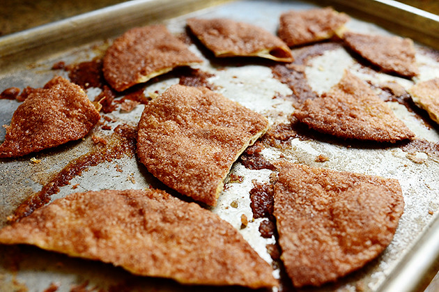 Cinnamon Crisps | The Pioneer Woman