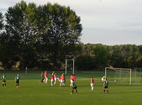 DSC03045SV Friedersdorf v TSV Mühlbeck (friendly match)