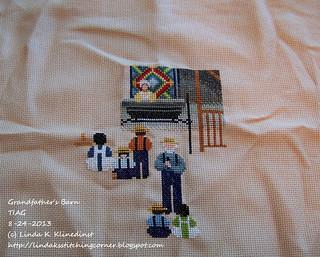 100_8824 Grandfather's Barn - Designer - TIAG - 8-24-2013