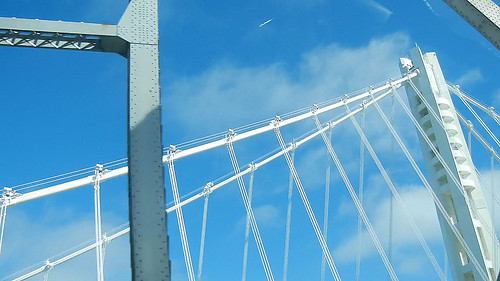 New East Span of San Francisco  Bay Bridge 2