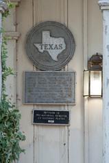 Photo of Black plaque № 20561