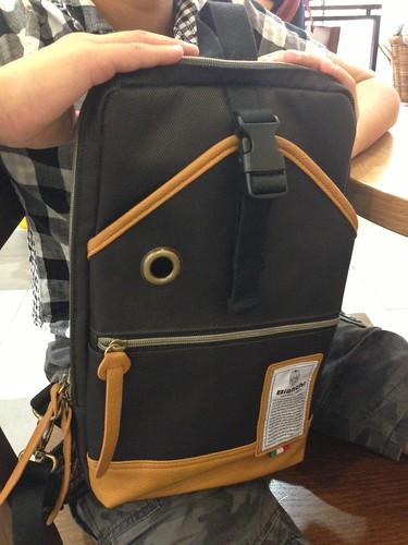 Bianchi Body Bag LBTC-10