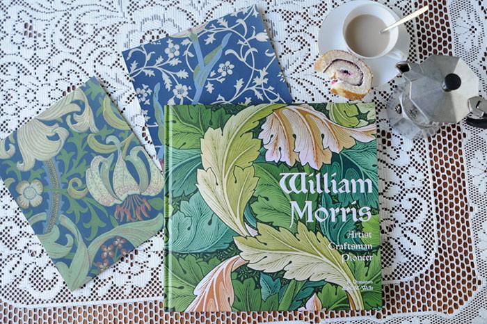 William Morris - Artist, Craftsman, Pioneer