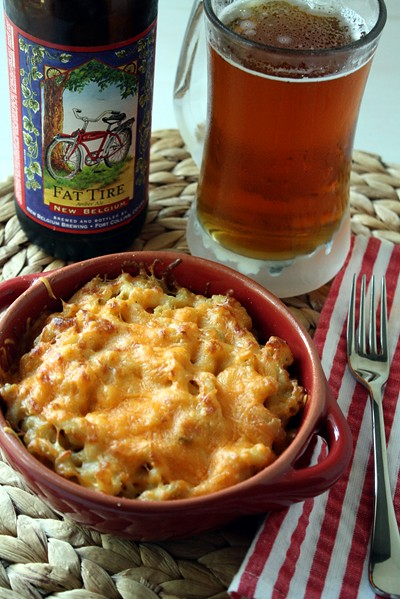 9908065353 d486fcb664 z Oktoberfest! Beer Mac & Cheese