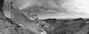 Parque Nacional de Ordesa y Monte Perdido desde la Brecha de Rolando by monchoparis