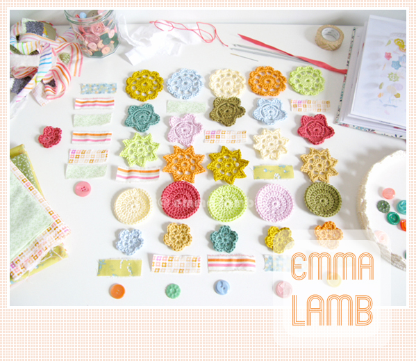 A custom Merry Mobile in the works | Emma Lamb
