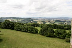 Broadway Tower – The Highest Little Castle in The Cotswolds