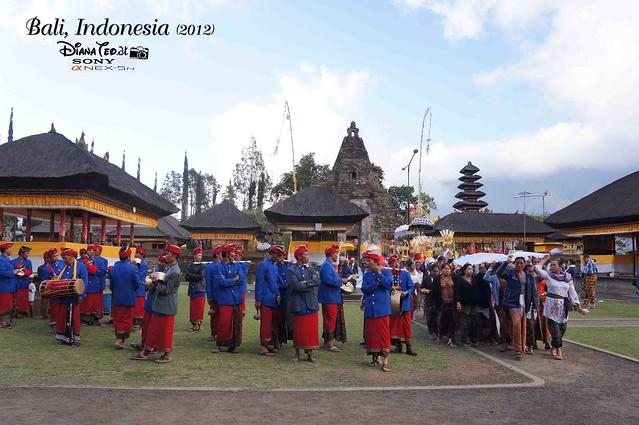 Bali Day 3 Puru Ulun Danu @ Bedugul 01