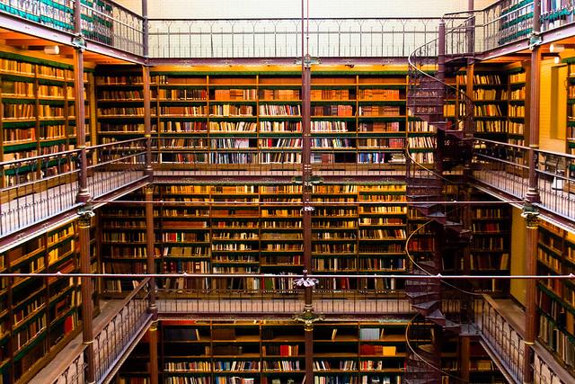Cuypersbibliotheek
