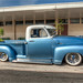 1953 chevy truck by pixel fixel