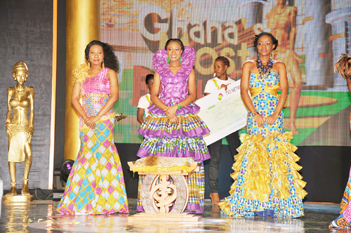 Ghana's Most Beautiful final