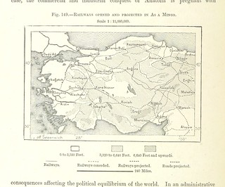 Image taken from page 446 of 'The Earth and its Inhabitants. The European section of the Universal Geography by E. Reclus. Edited by E. G. Ravenstein. Illustrated by ... engravings and maps'