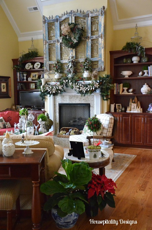 Christmas 2013 Great Room