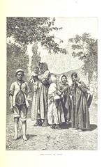 """British Library digitised image from page 155 of """"Aux Pays du Christ. Études bibliques en Égypte et en Palestine [Illustrated.]"""""""