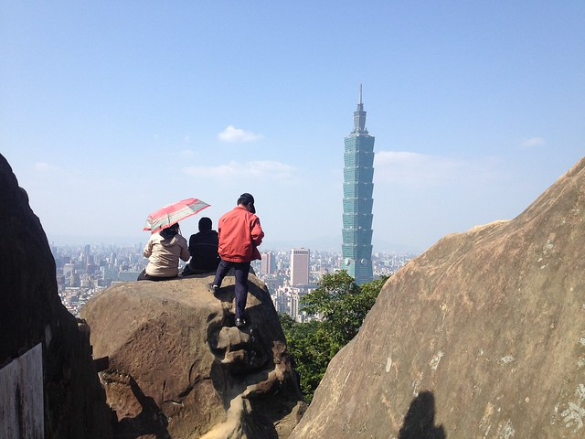 Elephant Peak Taipei - Best things to do in Taipei