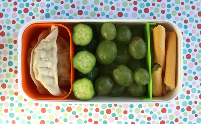 Preschool Bento #555
