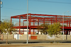 20131206 El Rio Community Health Center Building Construction