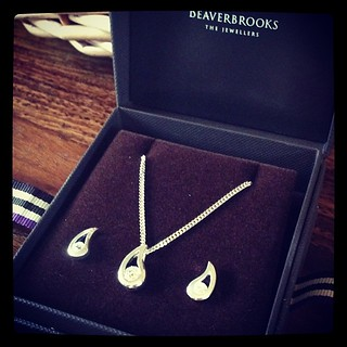 #review pretties from Beaverbrooks to wear for my brothers wedding.
