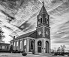 St. Elias Maronite Catholic Church - Birmingham by bandman12