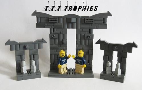 TTT Trophés