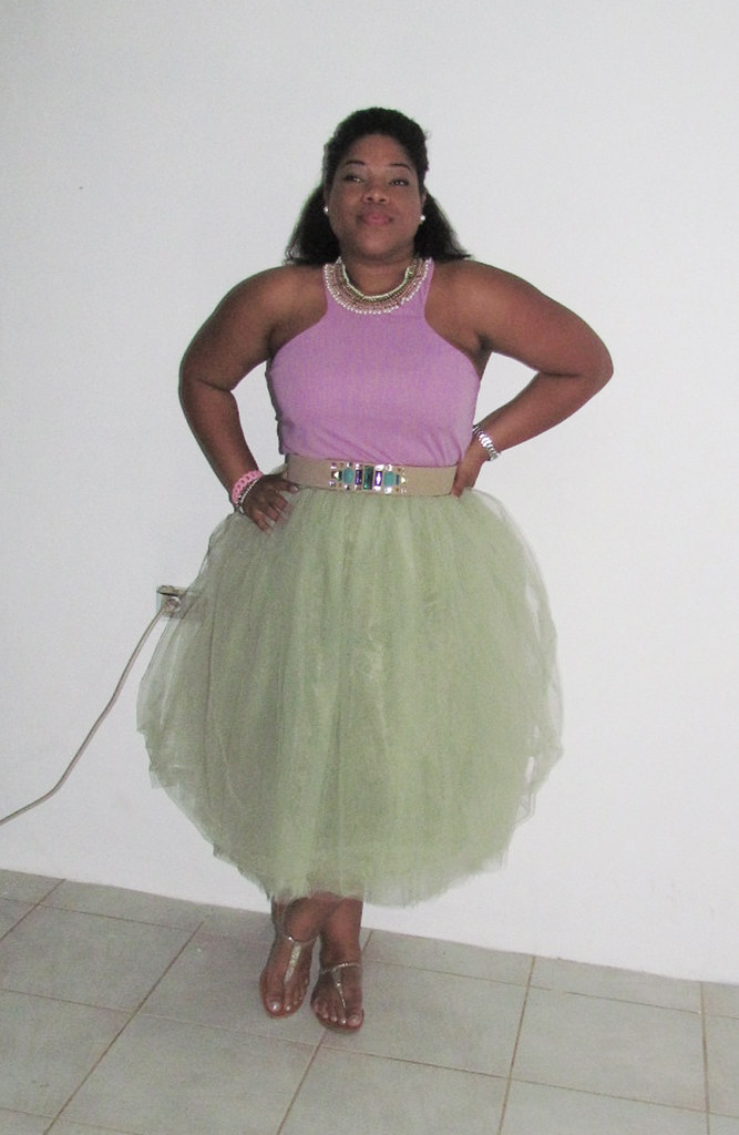 new look, hnm, h&m, ebay, style & co, princess, tulle skirt, fairy, midi skirt, style, fashion, pastel, soft