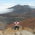 A-OK, crater, Maui