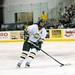 White Out Hockey Game by oswegoalumni