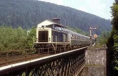 * Nagoldtalbahn  # 3  New Scan