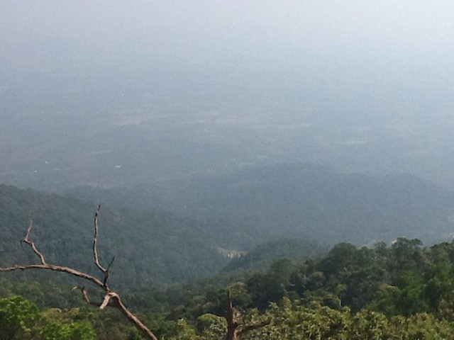 View from Khao Khitchakut