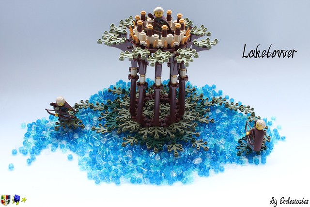 Laketower