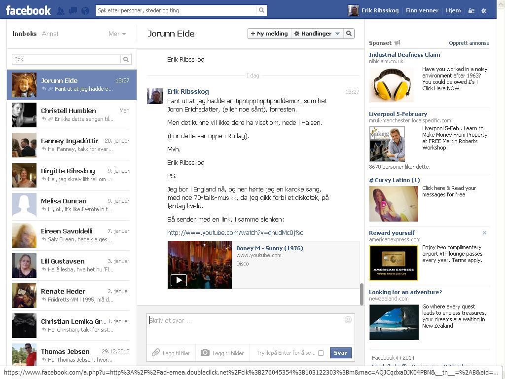 facebook halsen
