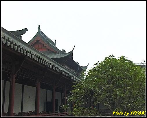 杭州 西湖湖畔的錢王祠 - 056