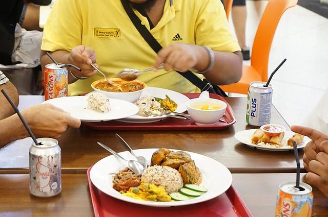 Best of Halal - Signatures Food Court, KLCC-005