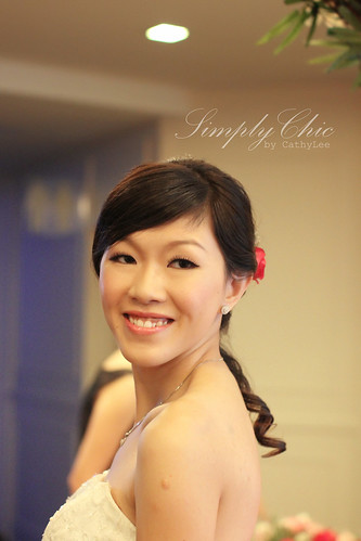 Wuan Yin ~ Wedding Luncheon