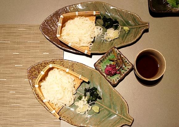 橫手溫泉旅館美食23