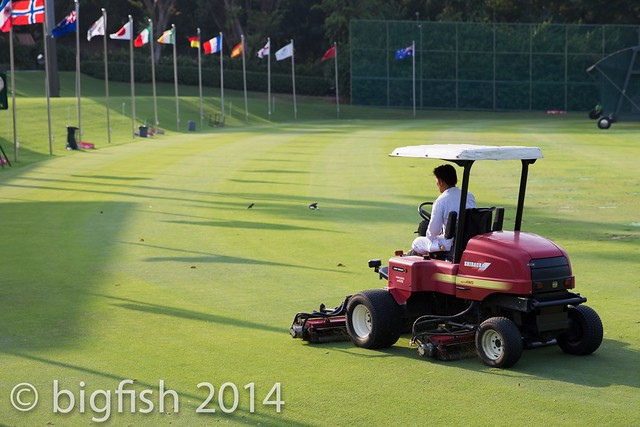 Day Two - HSBC Womens' Championship (pics intensive) 12825614113_f69c0ee2cf_z