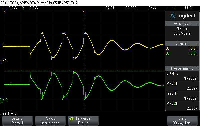 I need help ,SG3525 car amplifier smps - Page 4 - diyAudio
