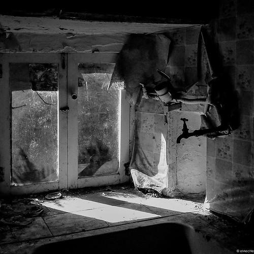 un lugar olvidado by eMecHe
