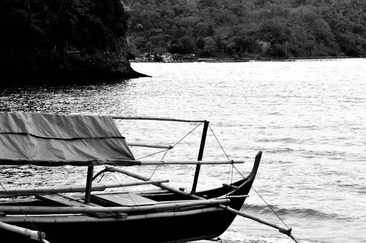 Half Boat