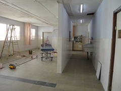 renovation recovery room 2014-01