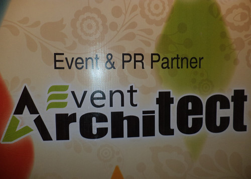 Backdrop Branding by EventArchitect