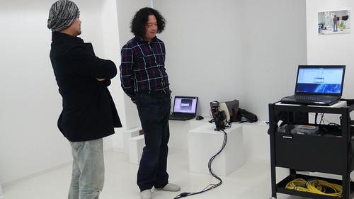 3Dスキャン ソニー・ミュージックコミュニケーションズ