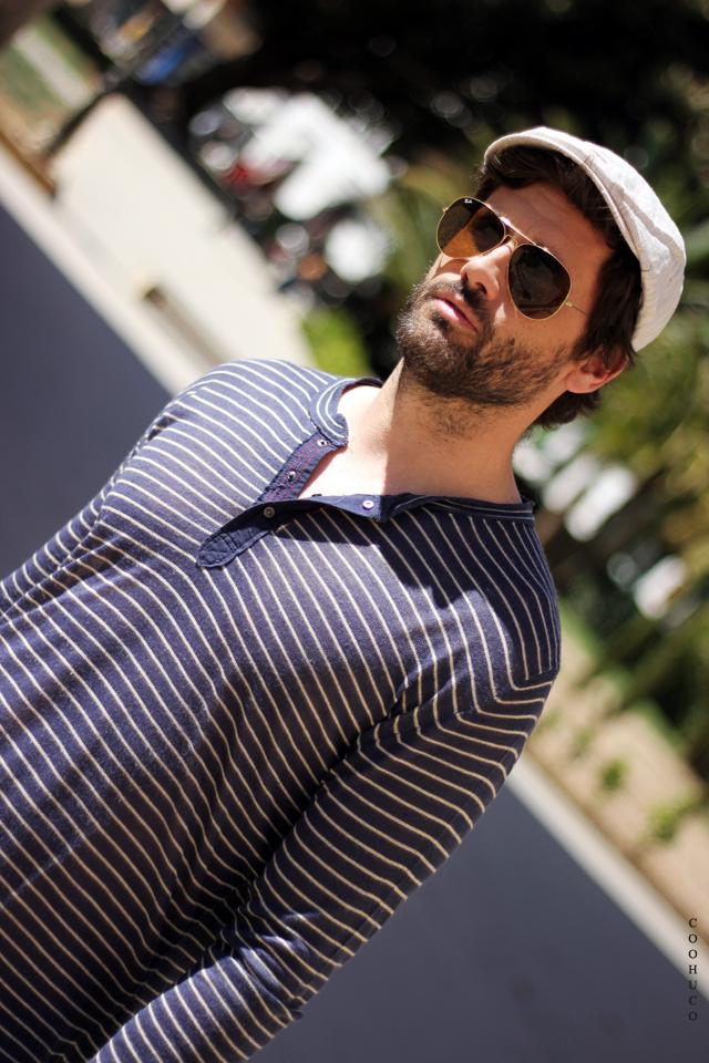fashion men coohuco1