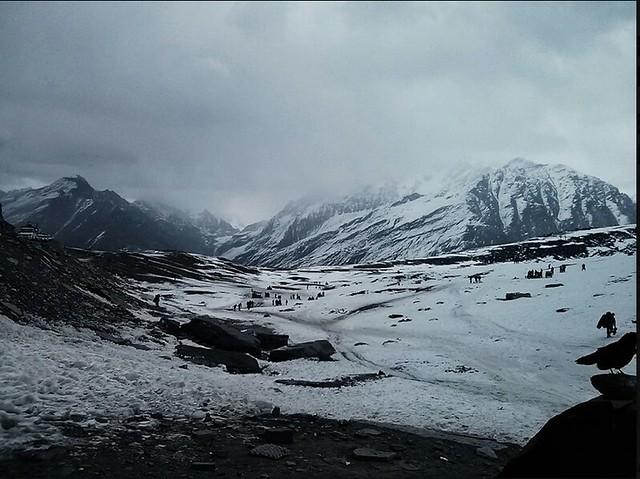The Himalayan Hamlet