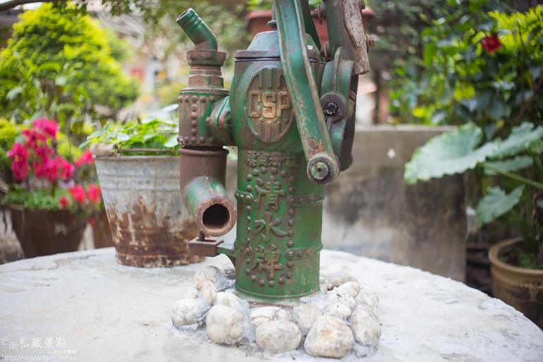 台南私藏景點--六甲三輪車蔥油餅 (2)