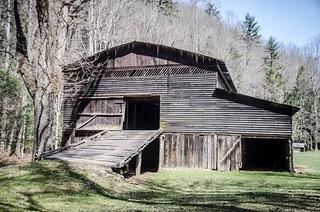 Palmer Barn
