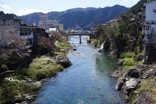 Gujo Hachiman, Gifu, Japan